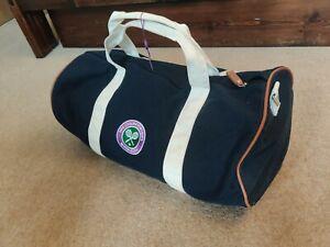 Wimbledon Limited Edition Duffle Bag