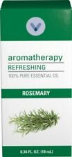 Rosemary - 100% Pure and Natural Essential Oil - Aromatherapy - 10ml