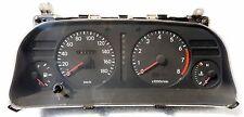 Toyota Corolla Ae100 Ae101 180 speed auto cluster oem jdm used