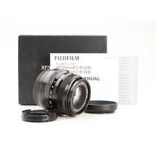 Fuji Fujinon Super EBC XF 2,0/35 R WR + NEU (229115)