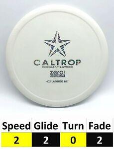 Latitude64 Caltrop