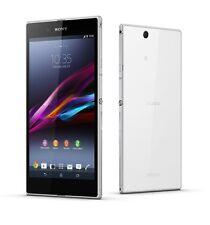 Sony Xperia Z ULTRA  XXL 6,4 ZOLL DISPLAY SMARTPHONE TABLET 3G WIFI GSM / HSPA