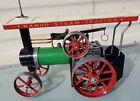 Mamod TE1A Steam Engine  / Steam Tractor (Circa 1970s) (meths burner)