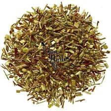 Green Rooibos Herbal Tea Loose Leaf 75g - Asplathus Linearis