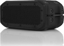 Genuine Braven BRV-1M Portable Waterproof Bluetooth Speaker Black