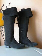 5d49c5f0c4d5 Bottes et bottines Geox pour femme Pointure 36