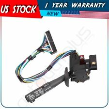 Turn Signal Switch Lever Cruise Control Windshield Wiper for Chevy GMC Truck