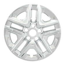 "16"" Chrome Wheel Skins Hubcaps FOR 2018 2019 Jeep Compass SPORT (Set of 4)"