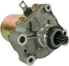 Parts Unlimited Starter Motor 2110-0763