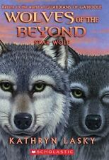 Wolves of the Beyond #6: Star Wolf (Paperback or Softback)
