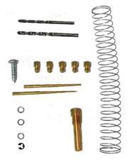 Cycle Pro CV Carb Recalibration Kit - 16541
