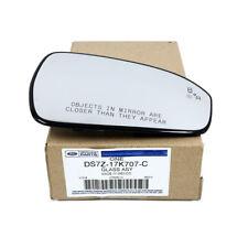 OEM NEW Right Passenger Side View Mirror Glass Blind Spot Detection DS7Z17K707C