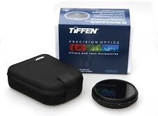 Tiffen 138mm Matte Box Mount Variable ND Filter 138VNDMATTEBOXMNT -  NEW