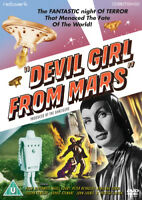 Devil Girl from Mars DVD (2013) Patricia Laffan, MacDonald (DIR) cert U