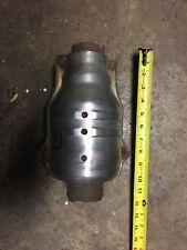1 Scrap Catalytic Converter From toyota