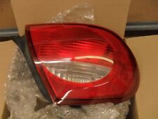 DODGE NEON 2003-2005 LEFT/DRIVER SIDE OEM TAIL LIGHT PART# 05303543AD