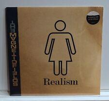 THE MAGNETIC FIELDS Realism VINYL LP + CD Sealed/New Stephen Merritt