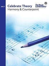 CELEBRATE THEORY ARCT: HARMONY & COUNTERPOINT