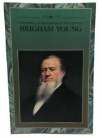 The Teachings Of The Presidents Of The Church Brigham Young LDS 1997