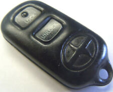 Toyota 89742-52010 Remote Control Transmitter for Keyless Entry and Alarm System