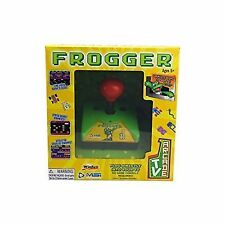 Konami Frogger Plug N Play TV Arcade Game Model 24845109