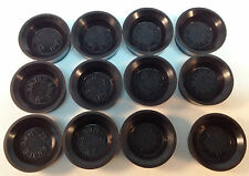 "Lot 12 Rubber Wheel Cylinder Cup  Plug 3/4"" (BC4158)"