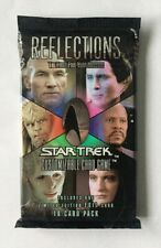 Decipher - Star Trek CCG Reflections Booster Pack *NEW*