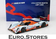 AUTOart Diecast LeMans Racecars