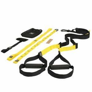 PRO3 Schlingentrainer P3 Fitnessbänder Cross Fit Reha-Training wie TRX Türanker