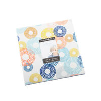 "Breeze Layer Cake by Zen Chic for Moda 42 10"" Squares 100% Cotton"