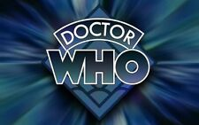 More details for doctor who vhs various 1963 - 1989 **all tapes new & sealed**