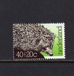 Netherlands 1976 HEDGEHOG MNH SC B517
