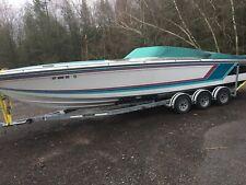 New Listingformula boat sr1 311 1988 pa1 bad motor