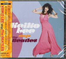KEIKO LEE-KEIKO LEE SINGS THE BEATLES-JAPAN CD G35