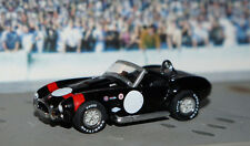 1965 '65 SHELBY COBRA 427 S/C CAR diecast 1/64 scale greenlight RUBBER TIRES