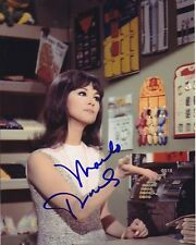 MARLO THOMAS signed autographed THAT GIRL ANN MARIE photo