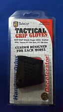 Pachmayr TACTICAL Grip Gloves - #05179 for S&W, RUGER, WALTHER, TAURUS MODELS