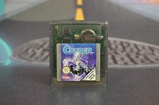 CASPER POUR NINTENDO GAME BOY COULEUR GBC TRANSPORT MULTIPLE