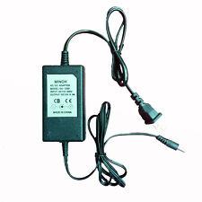 12V 5A 60W US Power Supply AC Adaptor for LED Strip RGB 5050 3528