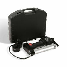 Giantz Grease Gun Cordless Battery 12v Electric Rechargeable Industrial 400g