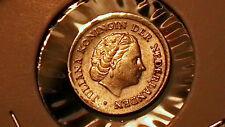 Nederlands Netherlands 1965 10 cents  - Juliana Koningin Der Nederlanden  805A3