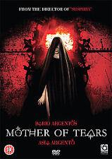 MOTHER OF TEARS (2008) - DVD - REGION 2 UK