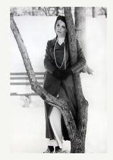 1970  Sexy TINA LOUISE Vintage  Original David Gahr Photo