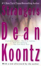 Strangers by Dean Koontz (2002, Paperback)