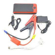 Emergency Battery Jump Start Pack Rechargeable Rescue Jumper Starter Triumph