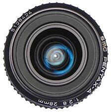 Pentax SMC-A 28mm f2.8  #5128424