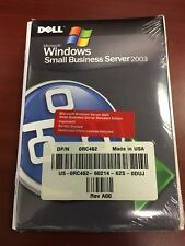 Windows Small Business Server 2003 Standard Edition