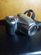 Olympus D620L. with strap  Digital camera 1.4 megapixels
