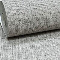 532503 Arthouse Barcelona Plain Grey Wallpaper