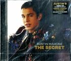 AUSTIN MAHONE The Secret CD New Sealed